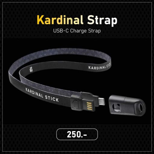 Kardinal stick Strap
